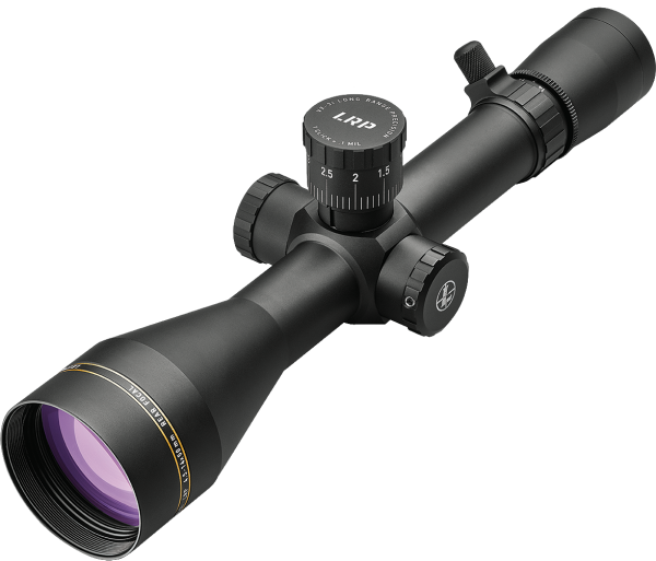 Leupold VX-3i 4,5-14x50 LRP Side Focus