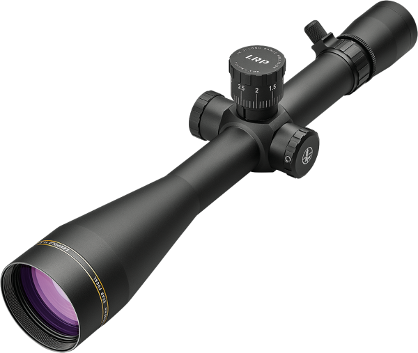 Leupold VX-3i LRP 6,5-20x50 Side Focus