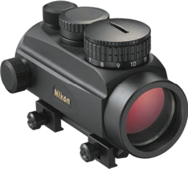 Nikon Monarch Dot Sight 1x30 (schwarz)