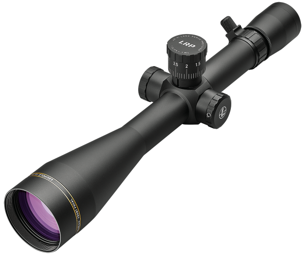 Leupold VX-3i 8,5-25x50 LRP Side Focus