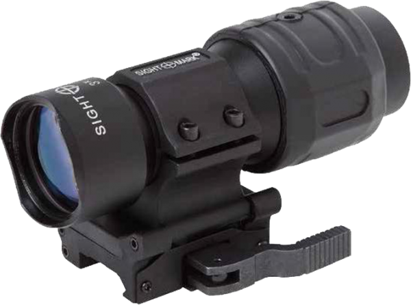 Sightmark Slide-To-Side (3x Zoom)