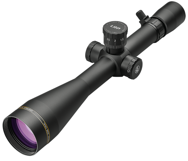 Leupold  VX-3i 6,5-20x50 LRP Side Focus